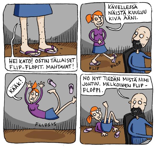 Sandaaliskandaali